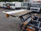Camion porteur Renault Midlum Porte container 220dxi.12 PORTE-CAISSE 6m80 BLEU - 10