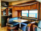 Camion porteur Volvo Thor Motor Coach Outlaw 37 Gris Peinture métallisée - 7