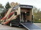 Camion porteur Volvo Thor Motor Coach Outlaw 37 Gris Peinture métallisée - 13