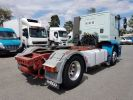 Camion tracteur Iveco Stralis AT 430 BLEU - VERT Occasion - 2