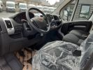 Chassis + body Fiat Ducato Back Dump/Tipper body 3.5 Maxi L 2.3 Multijet 140CH Benne JPM + Coffre Pack Pro Nav BLANC - 7
