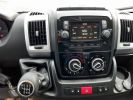 Chassis + body Fiat Ducato Back Dump/Tipper body 3.5 Maxi L 2.3 Multijet 140CH Benne JPM + Coffre Pack Pro Nav BLANC - 9