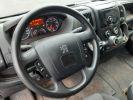 Chasis + carrocería Peugeot Boxer Caja cerrada PLANCHER CABINE 335 L3 HDI150CV BLANC - 8