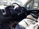 Chassis + carrosserie Fiat Ducato Benne arrière 3.5 Maxi L 2.3 Multijet 160CH Benne JPM + Coffre PRO LOUNGE BLANC - 8