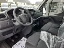 Chassis + carrosserie Opel Movano Benne arrière 3.5 RJ 2.3 CDTI 145CV BLANC - 7