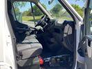 Chassis + carrosserie Renault Master Benne arrière 165 CV BENNE PAYSAGISTE COFFRE CROCHET BLANC - 7
