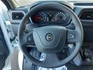 Chassis + carrosserie Opel Movano Bibenne / Tribenne C3500 RJ L3H1 145CV BLANC - 13