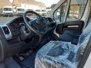 Chassis + carrosserie Fiat Ducato Caisse fourgon + Hayon élévateur 3.5 Maxi L 2.3 Multijet 160CH PRO LOUNGE BLANC - 9