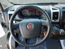 Chassis + carrosserie Fiat Ducato Caisse fourgon + Hayon élévateur 3.5 Maxi L 2.3 Multijet 160CH PRO LOUNGE BLANC - 10