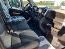 Chassis + carrosserie Fiat Ducato Caisse fourgon + Hayon élévateur 3.5 Maxi L 2.3 Multijet 160CH PRO LOUNGE BLANC - 12