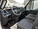 Chassis + carrosserie Iveco Daily Caisse frigorifique 35C16H CAISSE FRIGORIFIQUE EMPATTEMENT 3450 TOR BLANC - 7