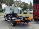 Chassis + carrosserie Renault Maxity AMPLIROLL BLANC - 2