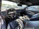 Chevrolet Camaro 5 V8 6.2L Cabriolet Blanche + Bande Noir  - 10