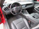 Chevrolet Camaro 6.2 V8 453CH Rouge  - 2