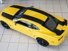 Chevrolet Camaro Chevrolet Camaro 6.2 V8 AT Transformers Edition Bumblebee/ Jaune   - 12