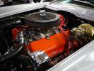 Chevrolet Corvette C2 CHEVROLET CORVETTE C2 STINGRAY CABRIOLET 6.9 427CI RESTAUREE A VOIR !! Gris Metal  - 29