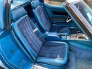 Chevrolet Corvette C3 STINGRAY Bleu  - 13