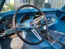 Chevrolet Corvette C3 STINGRAY Bleu  - 16