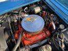 Chevrolet Corvette C3 STINGRAY Bleu  - 17