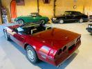 Chevrolet Corvette C4 CABRIOLET 5.7 V8 L98 EN FRANCE Bordeau  - 13