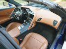 Chevrolet Corvette C7 STINGRAY BLEU METALLISE  - 10