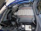 Chevrolet Corvette C7 STINGRAY BLEU METALLISE  - 19