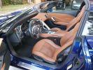 Chevrolet Corvette C7 STINRAY BLEU METALLISE  - 12
