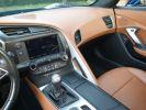 Chevrolet Corvette C7 STINRAY BLEU METALLISE  - 15