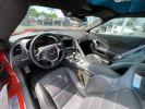 Chevrolet Corvette C7 Targa V8 6.2L Stingray Orange Sunrise  - 9