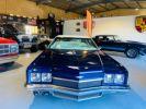 Chevrolet Impala 5.7 V8 LOWRIDER EN FRANCE Bleu  - 2