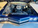 Chevrolet Impala 5.7 V8 LOWRIDER EN FRANCE Bleu  - 11