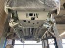 Citroen BERLINGO 1.6 L HDI 90 CV DANGEL 4x4 Gris clair  - 19
