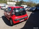 Citroen C1 AIRPLAY ROUGE Occasion - 4