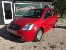Citroen C2 1.1I PACK AMBIANCE ROUGE Occasion - 1