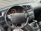 Citroen C4 ii 1.6 hdi 90 confort 5pts bv5 Gris Clair Occasion - 9