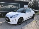 Citroen DS3 1.6HDI SPORT CHIC  BLANC Occasion - 1