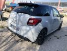 Citroen DS3 1.6HDI SPORT CHIC  BLANC Occasion - 3