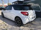Citroen DS3 1.6HDI SPORT CHIC  BLANC Occasion - 4