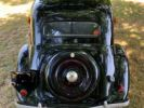 Citroen Traction 11 BL Malle Plate Noire  - 2