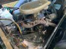 Citroen Traction 11 BL Malle Plate Noire  - 9