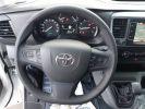Commercial car Toyota ProAce Double cab van MEDIUM 2.0l 120CH D-4D BUSINESS BLANC - 12