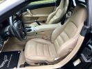 Corvette C6 Cabriolet V8 / Boîte mécanique / Parfait état (entièrement révisée) Noir Vendu - 6