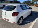 Dacia SANDERO 1.0 SCE 75CH CITY+ Blanc  - 4