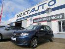 Dacia SANDERO 1.2 16V 75CH AMBIANCE Bleu Nuit Occasion - 1