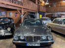 Daimler DOUBLE SIX Gris cendré métal  - 5