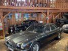 Daimler DOUBLE SIX Gris cendré métal  - 1
