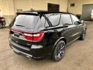 Dodge DURANGO V8 6,4L 392 HEMI 481 Ch avec système MDS GPL PRINS Carte grise EG NOIR Neuf - 4