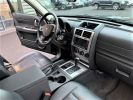 Dodge Nitro 4,0 L V6 260 CV 4x4 R/T BVA Noir  - 12