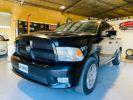 Dodge Ram 1500 V8 5,7 CREW CAB Noir  - 3