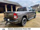 Dodge Ram 2021 Night Edition Hybride 48v Robuste PACK TOUT TERRAIN - PAS D'ÉCOTAXE/ PAS TVS/TVA RECUP EN STOCK Granit Crystal / Pack Night Edition Neuf - 12